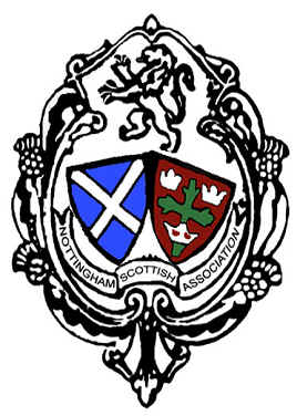 The Nottingham Scottish Association